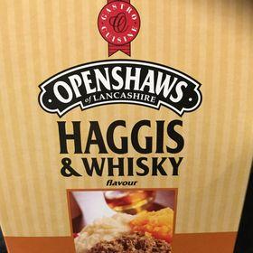 Openshaws Snacks