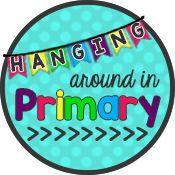 Hanging Around In Primary ~ Christina Hermer