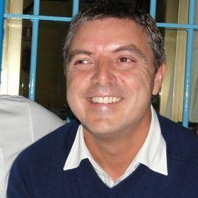 Nigel Barron