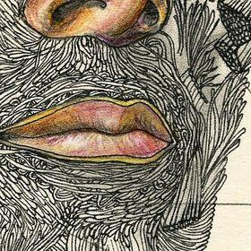 Lucy V. Pereira art