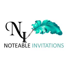 Noteable Expressions Invitations
