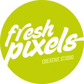Fresh Pixels