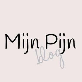 MijnPijn.blog