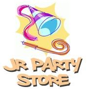 JrParty Store