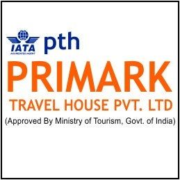 Primark Travel House