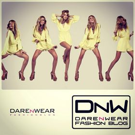 Dare n Wear By Christiana Moussi