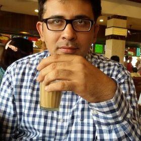 Sameer Ahuja