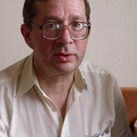 Алексей Ерошенков
