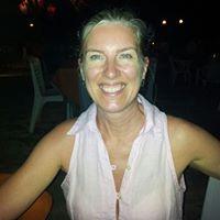 Annika Wahlstrom