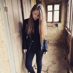 Krisztina Szabo