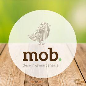 Mob. Design & Marcenaria