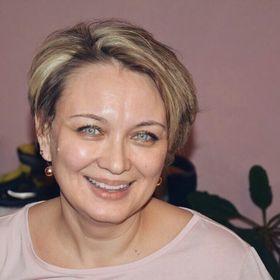 Кашина Лилия