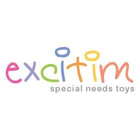 Excitim - special needs toys