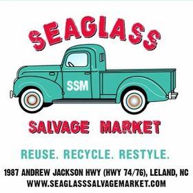 Seaglass Salvage Market
