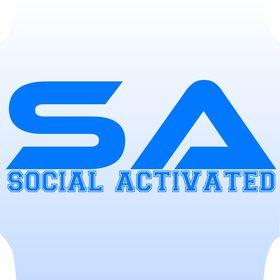 Social Activated - Social Media Management