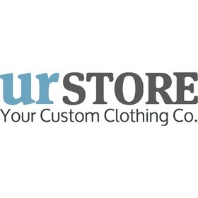 URstore Custom Clothing Co.