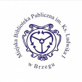 Biblioteka Brzeg