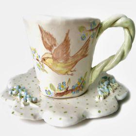 Cynthia Crane's Pottery