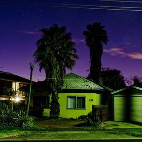 The Urban Electric