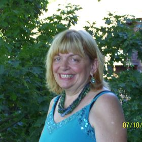 Charlotte Marie Stocker Cilley
