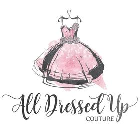 All Dressed Up Couture