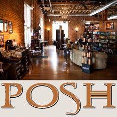 Posh the Salon (Durham, NC)