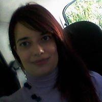 Nafsika Papanikolaou