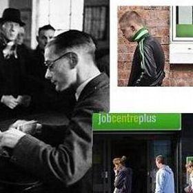 Respect Unemployed