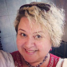 Susanna Helisten