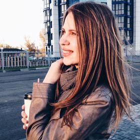 Olga Solovyova
