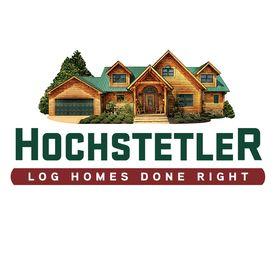 Hochstetler Log Homes