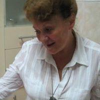 Людмила Вайвод