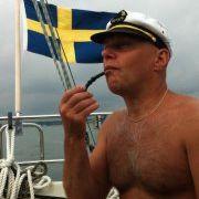 Tomas Själander