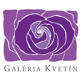 Galéria Kvetín