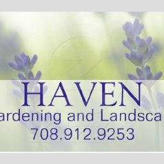HAVEN Gardening and Landscape