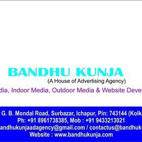 Bandhu Kunja (A house of Advertisement Agency)