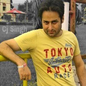 Cj Singh