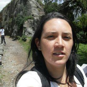 Maria Clara Vanegas