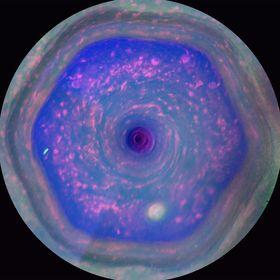 Terrible Saturn // Monica
