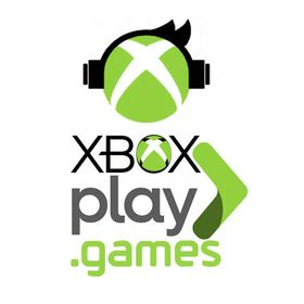 Xbox & play games