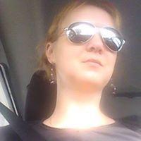 Patrícia Čudeková