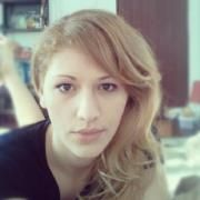 Andreea Dumitrescu