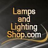 lampsandlightingshop.com