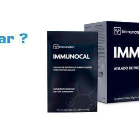 Immunocal immunotec Maicao la guajira