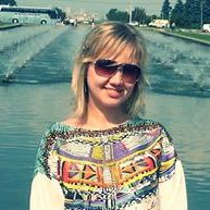 Maria Belovolova