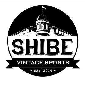 Shibe Vintage Sports