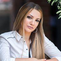 Oksana Dmitrenko