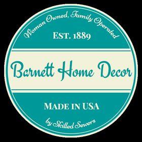 Barnett Home Decor