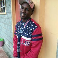 Shem Mubuu