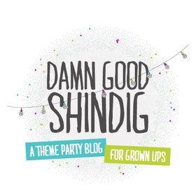 Damn Good Shindig